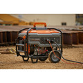 Generac XC8000E 8,000 Watt Gas Portable Generator with Electric Start (Non-CARB) image number 3