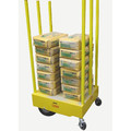 Saw Trax DM 700 lb. Capacity Dolly Max All-Terrain Multi-Use Utility Cart image number 1