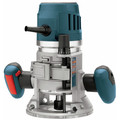 Bosch MRF23EVS 2.3 HP Fixed-Base Router image number 2