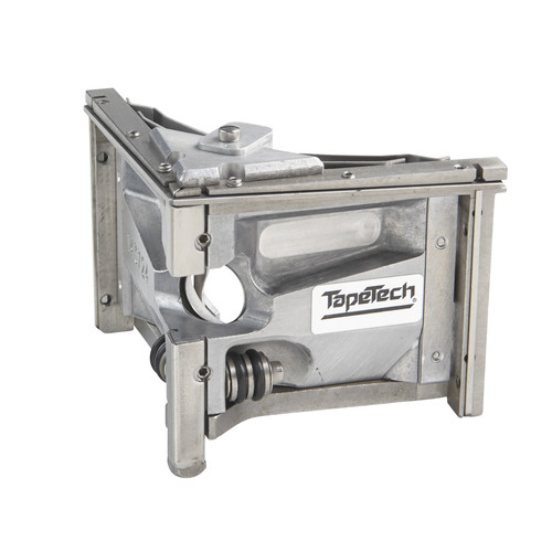 Factory Reconditioned TapeTech 48TT-R 3 in. EasyRoll Adjustable Corner Finisher