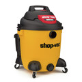 Shop-Vac 9593310 12 Gallon 3.0 Peak HP Two Stage Industrial Wet Dry Vacuum image number 1