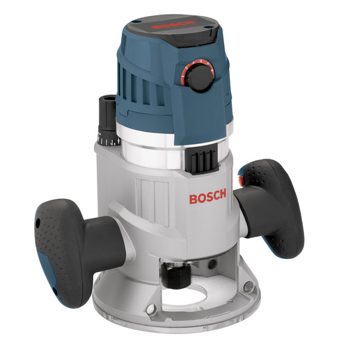 Bosch MRF23EVS 2.3 HP Fixed-Base Router image number 0