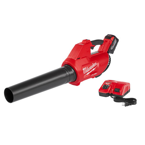 Factory Reconditioned Milwaukee 2728-81HD M18 FUEL 450 CFM Handheld Blower Kit