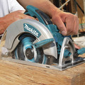 Factory Reconditioned Makita 5007MG-R 7-1/4 in. Magnesium Circular Saw image number 7