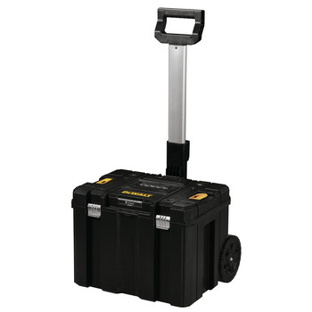 Dewalt DWST17820 TSTAK Mobile Storage Deep Box on Wheels