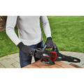 Snapper 1687968 48V Max 450 CFM Electric Leaf Blower Kit (2 Ah) image number 8