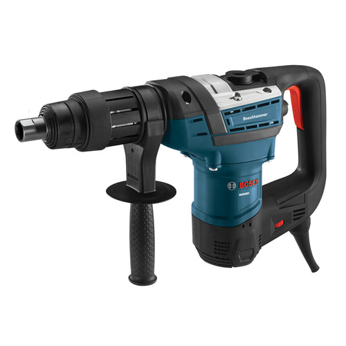 Bosch RH540S 12 Amp 1-9/16 in. Spline Combination Rotary Hammer