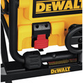 Dewalt DWE7480 10 in. 15 Amp Site-Pro Compact Jobsite Table Saw image number 7