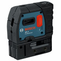 Factory Reconditioned Bosch GPL5-RT 5-Point Self-Leveling Alignment Laser image number 0