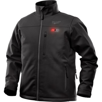 Milwaukee 202B-20S M12 12V Li-Ion Heated ToughShell Jacket (Jacket Only) image number 0