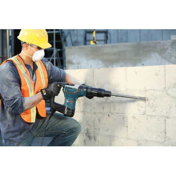Factory Reconditioned Bosch RH540M-RT 12 Amp 1-9/16 in.  SDS-max Combination Rotary Hammer image number 5