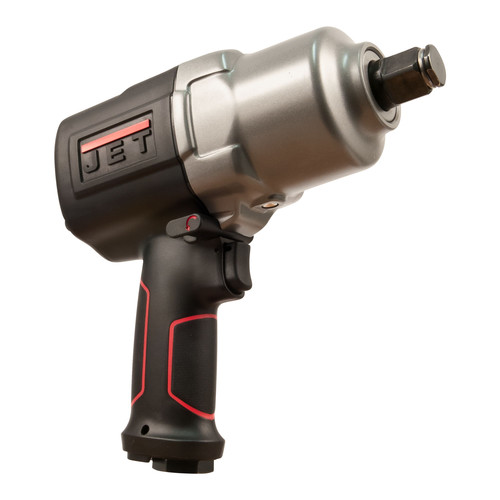 JET JAT-123 R12 3/4 in. 1,300 ft-lbs. Air Impact Wrench image number 0