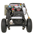 Simpson 60551 3200 PSI 2.5 GPM Gas Pressure Washer image number 0
