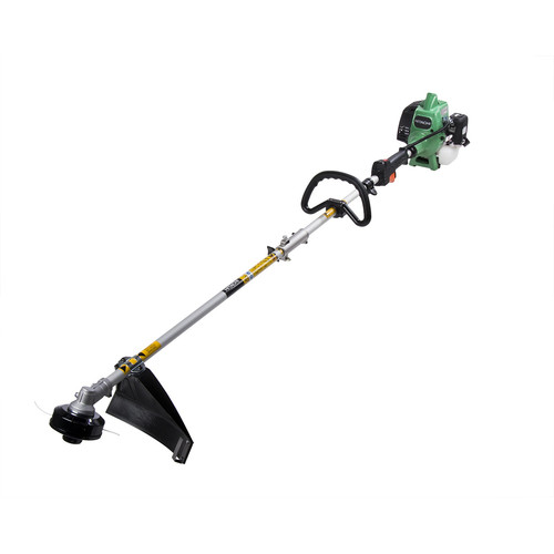 Hitachi CG22EAP2SLD 21cc 2-Cycle Gas Solid Steel Split-Shaft String Trimmer/Brush Cutter