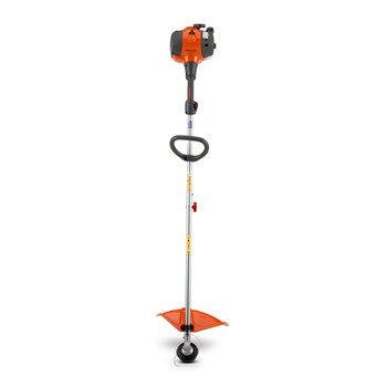 Husqvarna 128LD 28cc Gas Detachable Straight Shaft Multipurpose Trimmer
