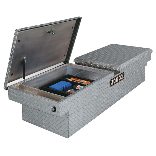 jobox pac1598000 aluminum rear-hinged dual lid full-size crossover ...