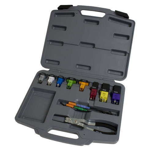 Lisle 60660 Deluxe Relay Test Set