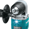 Makita XAD02Z 18V LXT Lithium-Ion 3/8 in. Cordless Right Angle Drill (Tool Only) image number 3