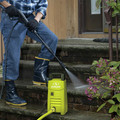 Sun Joe SPX200E 10A 1.45 GPM Compact Pressure Washer image number 8