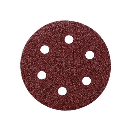 Metabo 624054000 3-1/8 in. P100 Cling-Fit Sanding Discs (25-Pack)