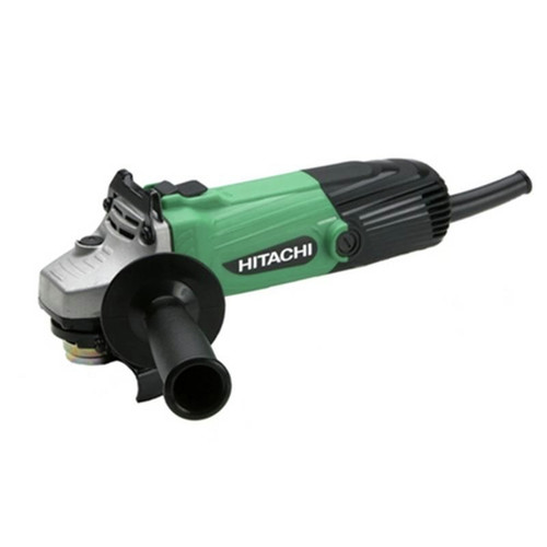 Factory Reconditioned Hitachi G10SS Hitachi G10SS 4 in. Angle Grinder