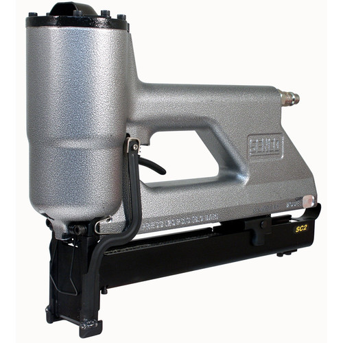 Factory Reconditioned SENCO SC2 ProSeries 25-Gauge 1 in. Crown 1/2 in. Corrugated Joint Stapler