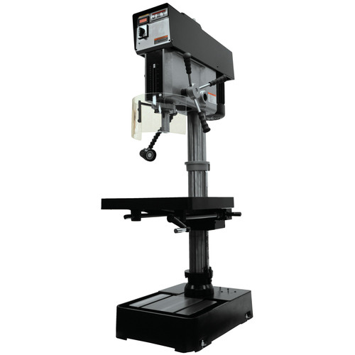 JET JDP-20VS-3 20 in. VS 3-Phase Drill Press