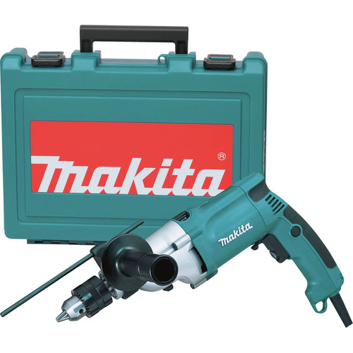 Makita HP2050 3/4 in. Hammer Drill with Case