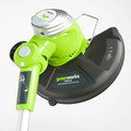 Greenworks 21332 40V G-MAX Lithium-Ion 13 in. String Trimmer (Tool Only) image number 2