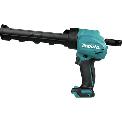 Makita GC01ZA 12V max CXT Lithium-Ion Cordless 10 oz. Caulk and Adhesive Gun, Tool Only