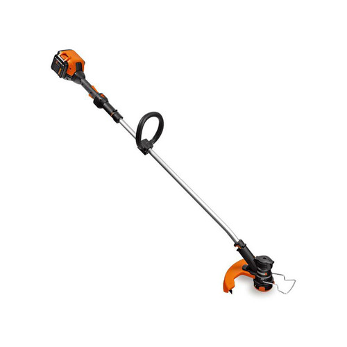 Worx WG168 40V Max Lithium Cordless Grass Trimmer Edger
