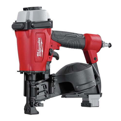 Factory Reconditioned Milwaukee 7220-80 1-3/4 in. Pneumatic Coil Roofing Nailer