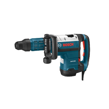 Bosch DH712VC 14.5 Amp SDS-max Variable Speed Demolition Hammer image number 0