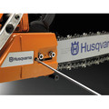 Factory Reconditioned Husqvarna 240 38.2cc Gas 14 in. Rear Handle Chainsaw image number 2