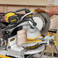 Dewalt DW716 12 in. Double Bevel Compound Miter Saw image number 7