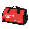 Milwaukee 2719-21 M18 FUEL Brushless Lithium-Ion Cordless Hackzall Reciprocating Saw Kit (5 Ah) image number 5