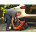 Factory Reconditioned Black & Decker CM2040R 40V MAX Lithium-Ion 20 in. 3-in-1 Lawn Mower image number 4