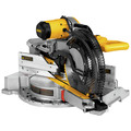 Dewalt DWS779 12 in. Double-Bevel Sliding Compound Corded Miter Saw image number 5
