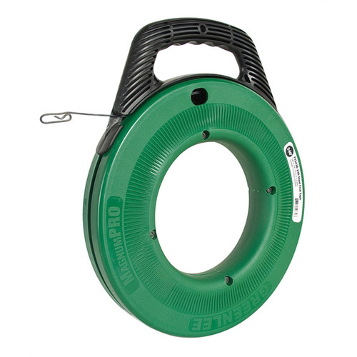 Greenlee FTS438-240 240 ft. x 1/8 in. Steel Fish Tape (3-Pack)