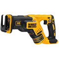 Dewalt DCK294P2 20V MAX XR Lithium-Ion Brushless Hammerdrill and Reciprocating Saw Combo Kit image number 3