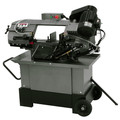 JET HVBS-710S 7 in. x 10-1/2 in. Mitering Band Saw image number 3