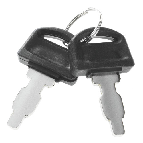 Quipall 6579 Dual Fuel Gas Portable Generator Replacement Key