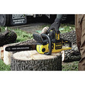 Dewalt DCCS690M1 40V MAX XR Lithium-Ion Brushless 16 in. Chainsaw with 4.0 Ah Battery image number 2
