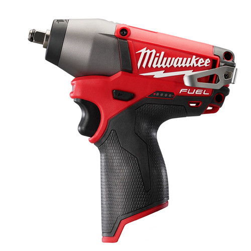 Factory Reconditioned Milwaukee 2454-80 M12 FUEL Li-Ion 3/8 in. Impact Wrench (Bare Tool)