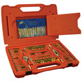 ATD 277 117-Piece Tap and Die Set with Drill Bit Set