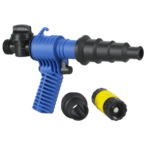 OTC Tools & Equipment 6043 Blast-Vac Multipurpose Cleaning Gun image number 0