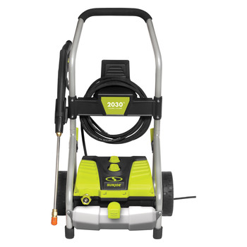 Sun Joe SPX4000 14.5 Amp 1.76 GPM Pressure Washer