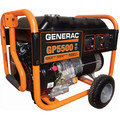 Factory Reconditioned Generac GP5500 GP Series 5,500 Watt Portable Generator