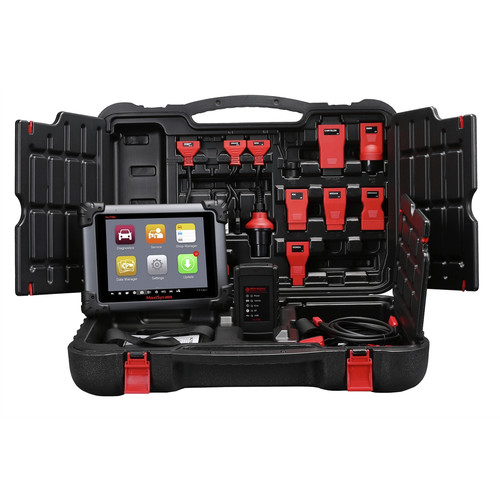 Autel MS908S MaxiSYS MS908S Complete Diagnostic System with Tablet image number 0