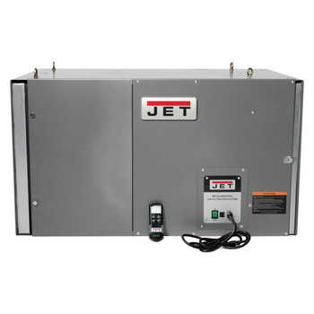 JET 415150 IAFS-3000 230V 1 HP 1-Phase 3000 CFM Industrial Air Filtration System